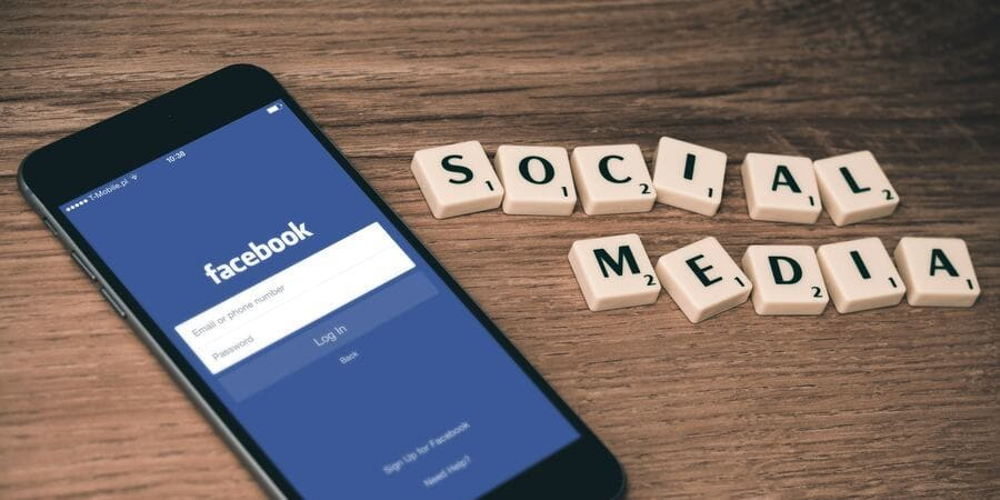 Estrategias en redes sociales para emprendedores