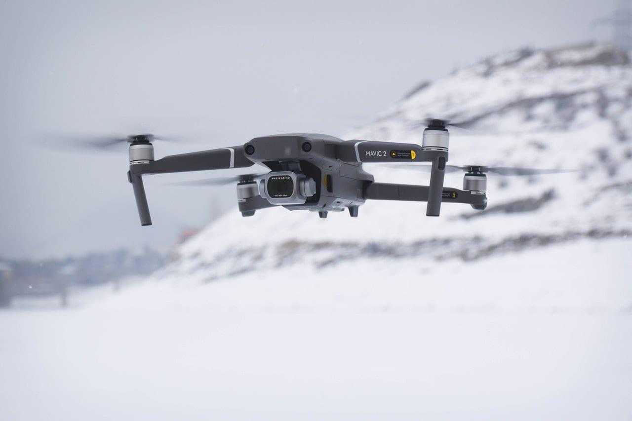 ¡Conoce los mejores drones de 2020!