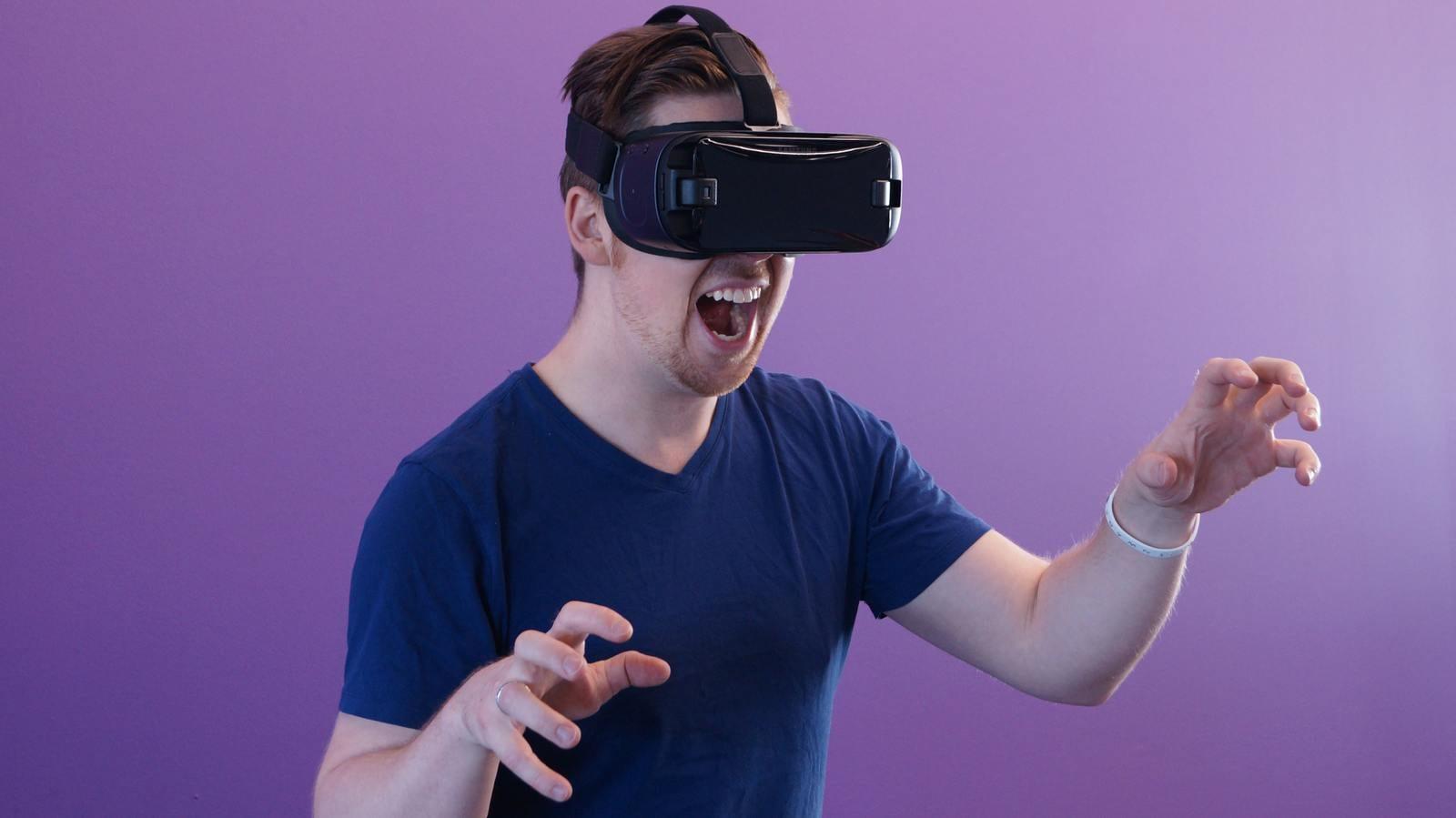 Oculus Quest, el mejor casco de realidad virtual