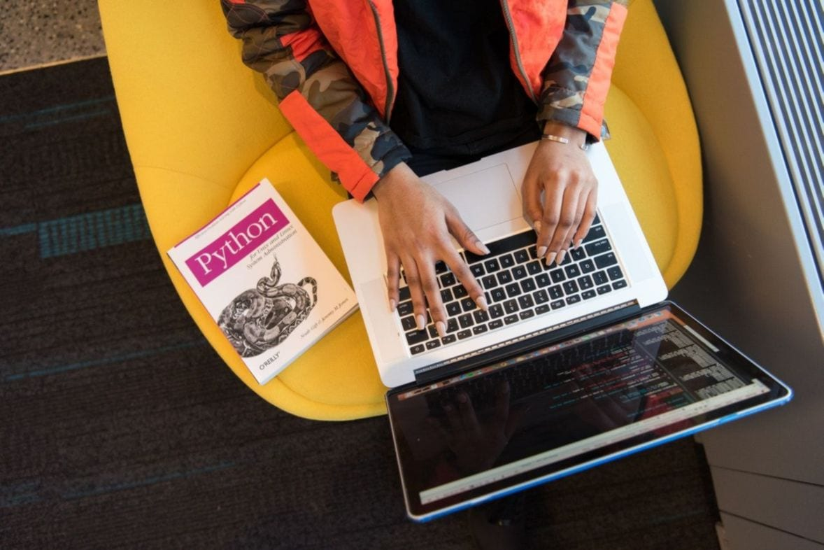 Aprende a programar en Python