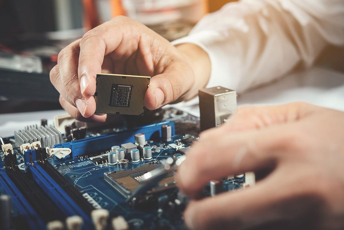 ¿Qué es hardware? definición