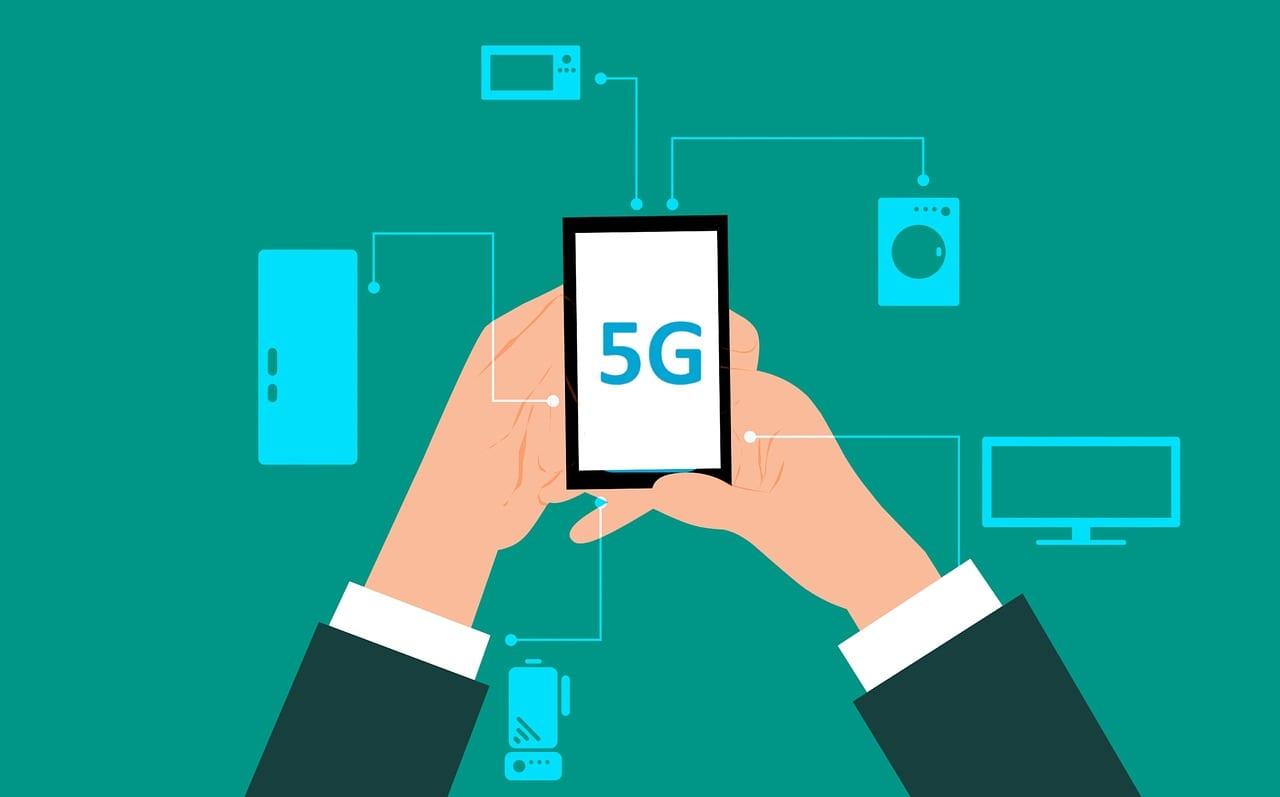 Top 3 mejores teléfonos 5G