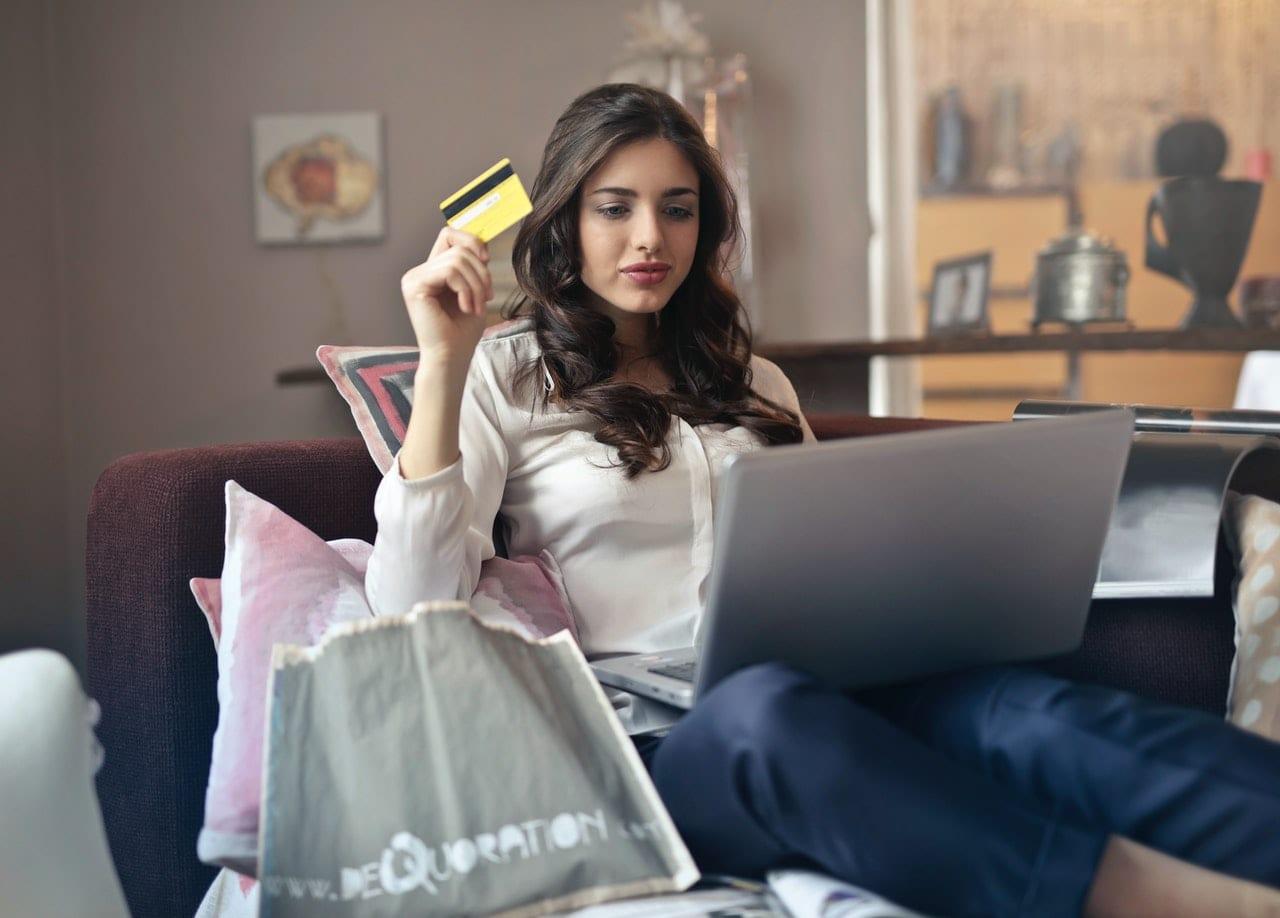 Top 5 ventajas de vender por internet