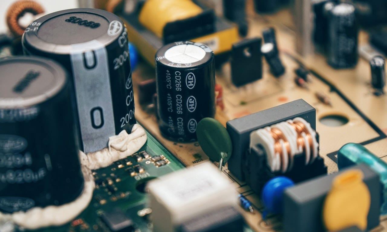 Hardware más utilizados por las Pymes