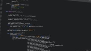 Los 3 mejores editores de código Python