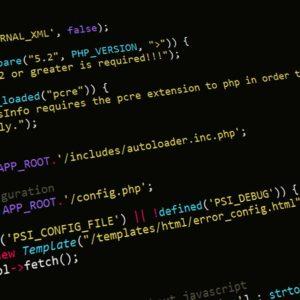 Mejores editores de código PHP