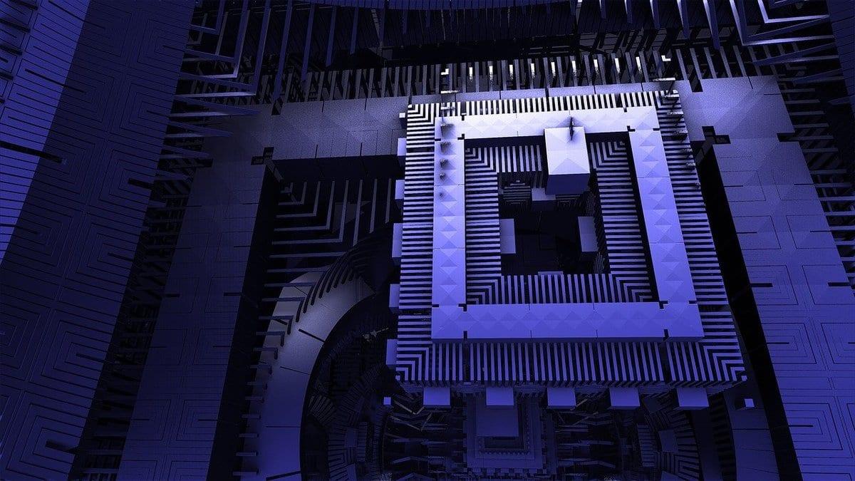 """Jiuzhang: el proyecto que otorga a China la """"supremacía cuántica"""""""