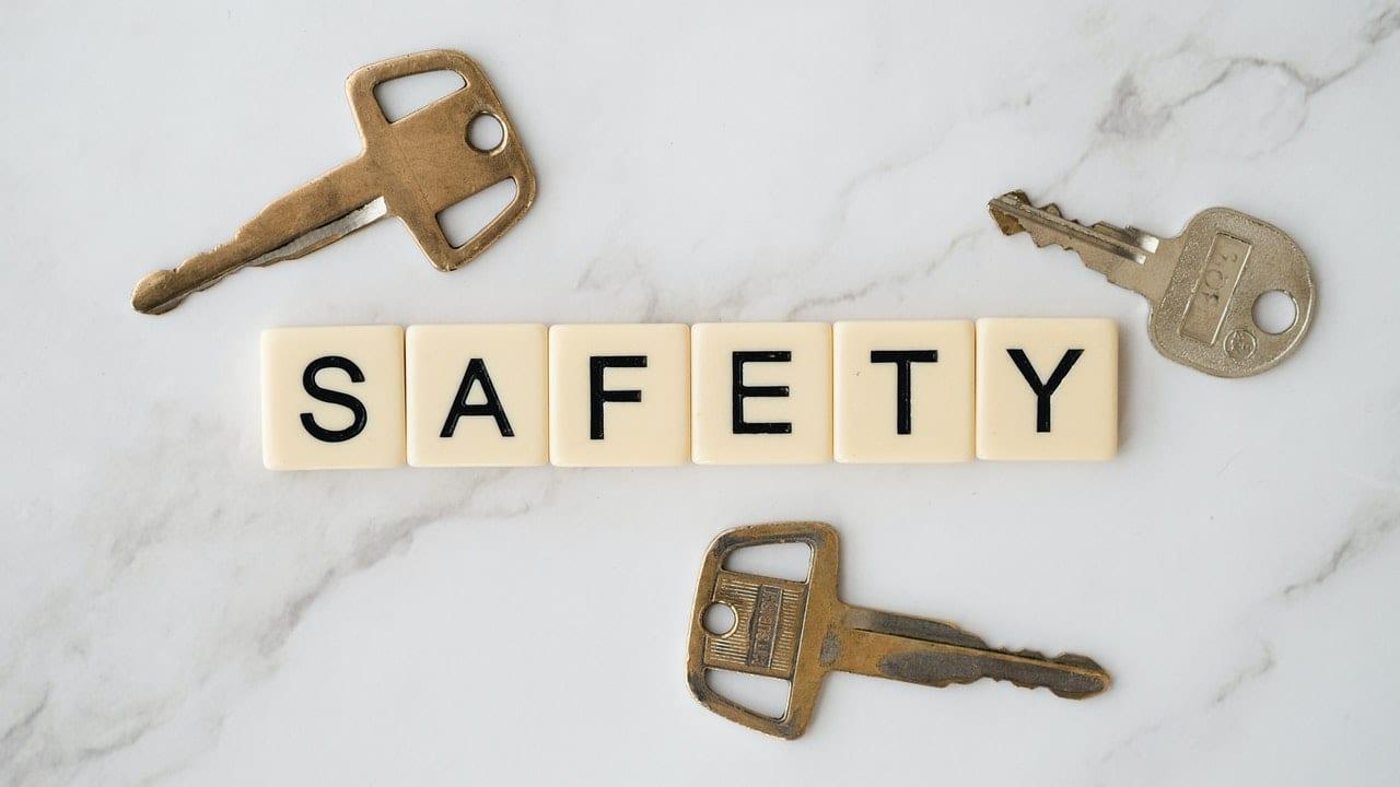 Cómo mantener tus contraseñas a salvo