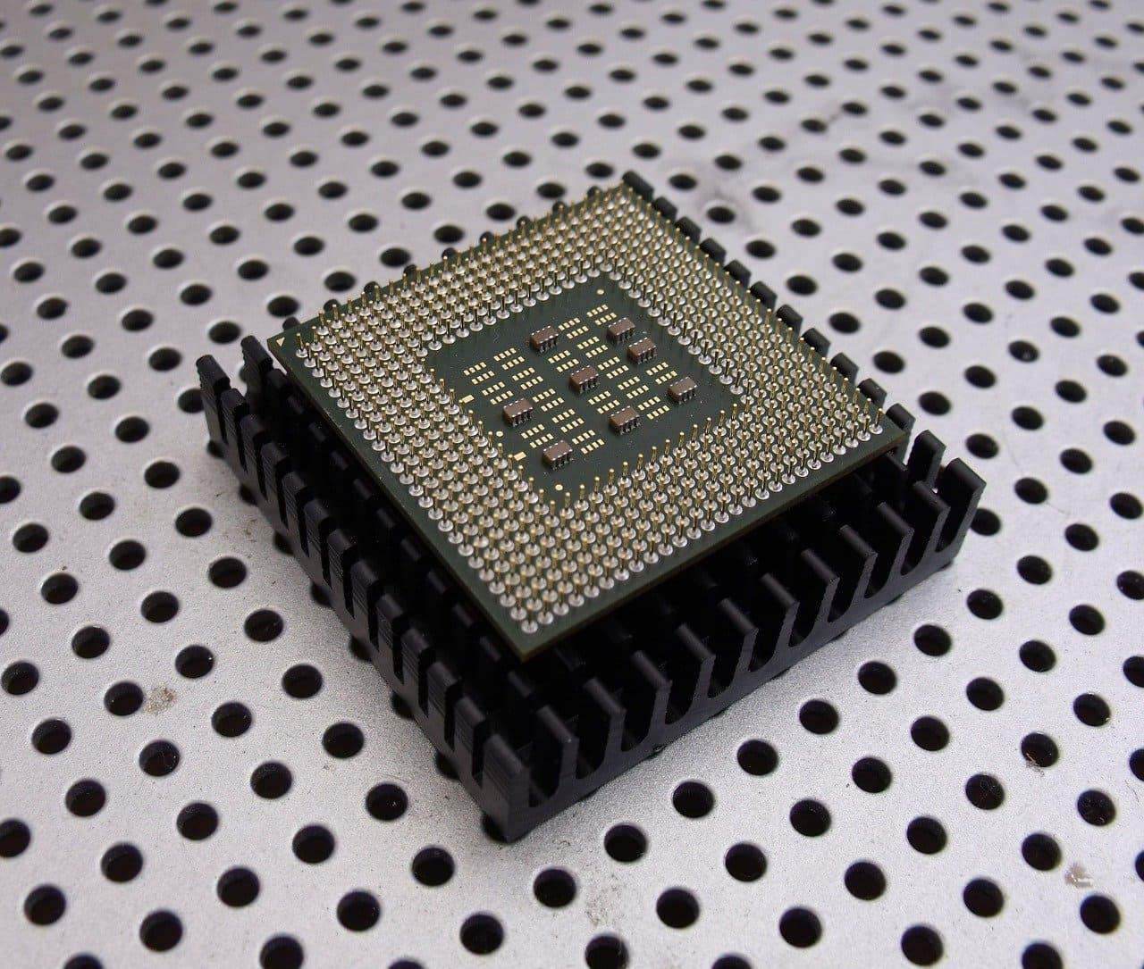 Qué es el microchip: Definición y principales usos