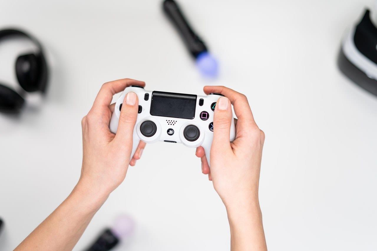 Principales consolas de videojuegos