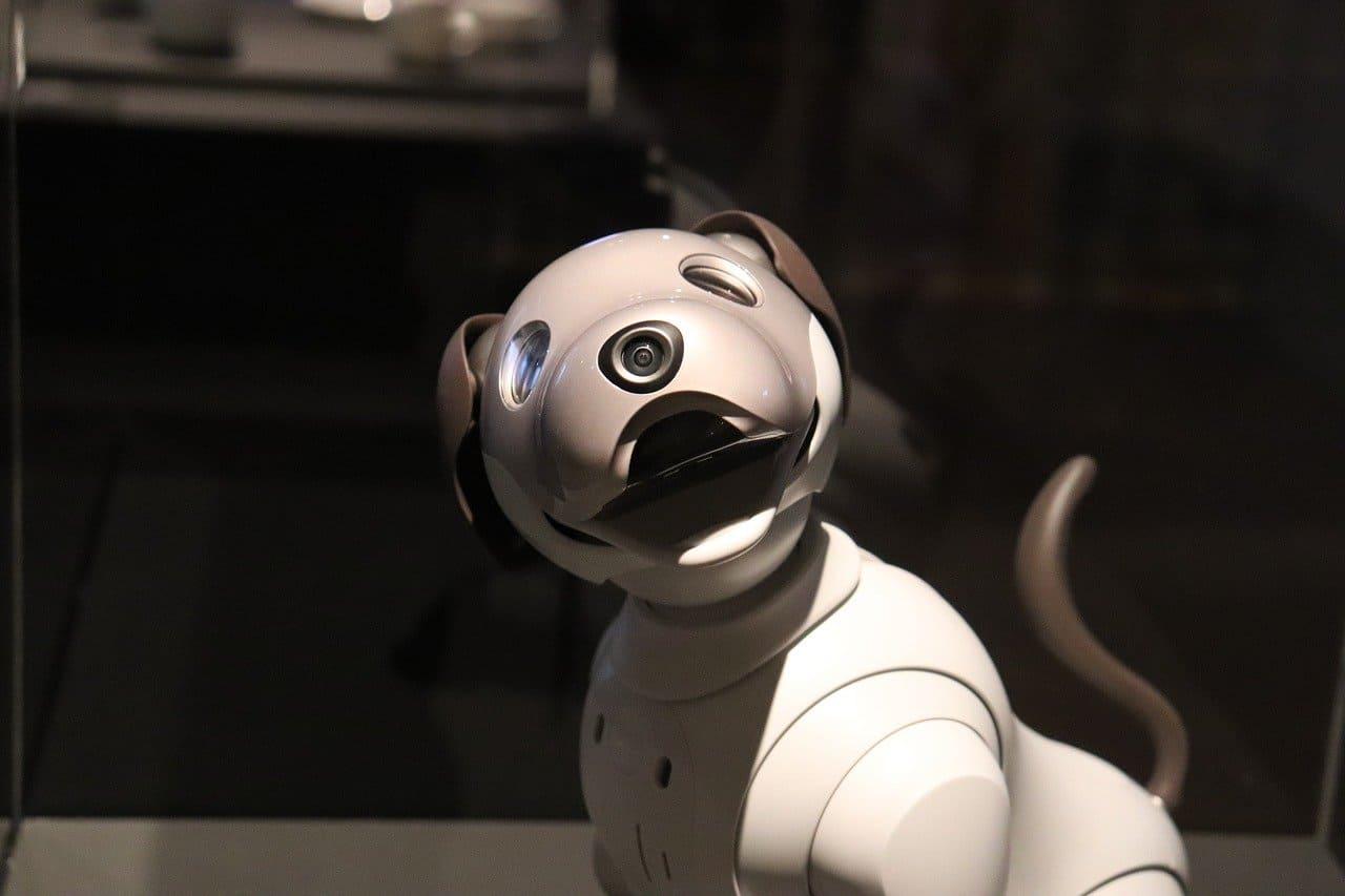 Mascotas robots: Beneficios y limitaciones