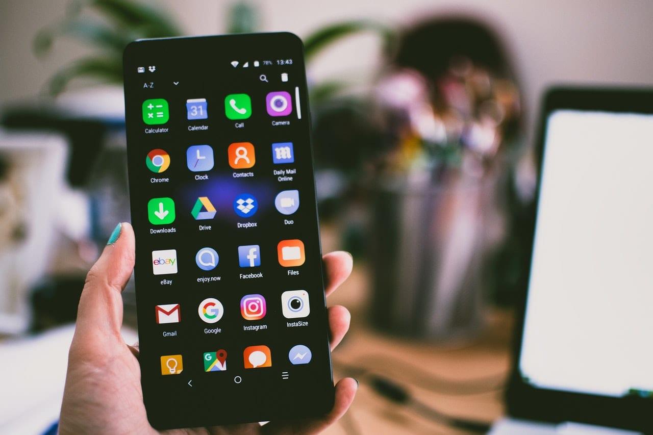 Ventajas de los celulares con Android