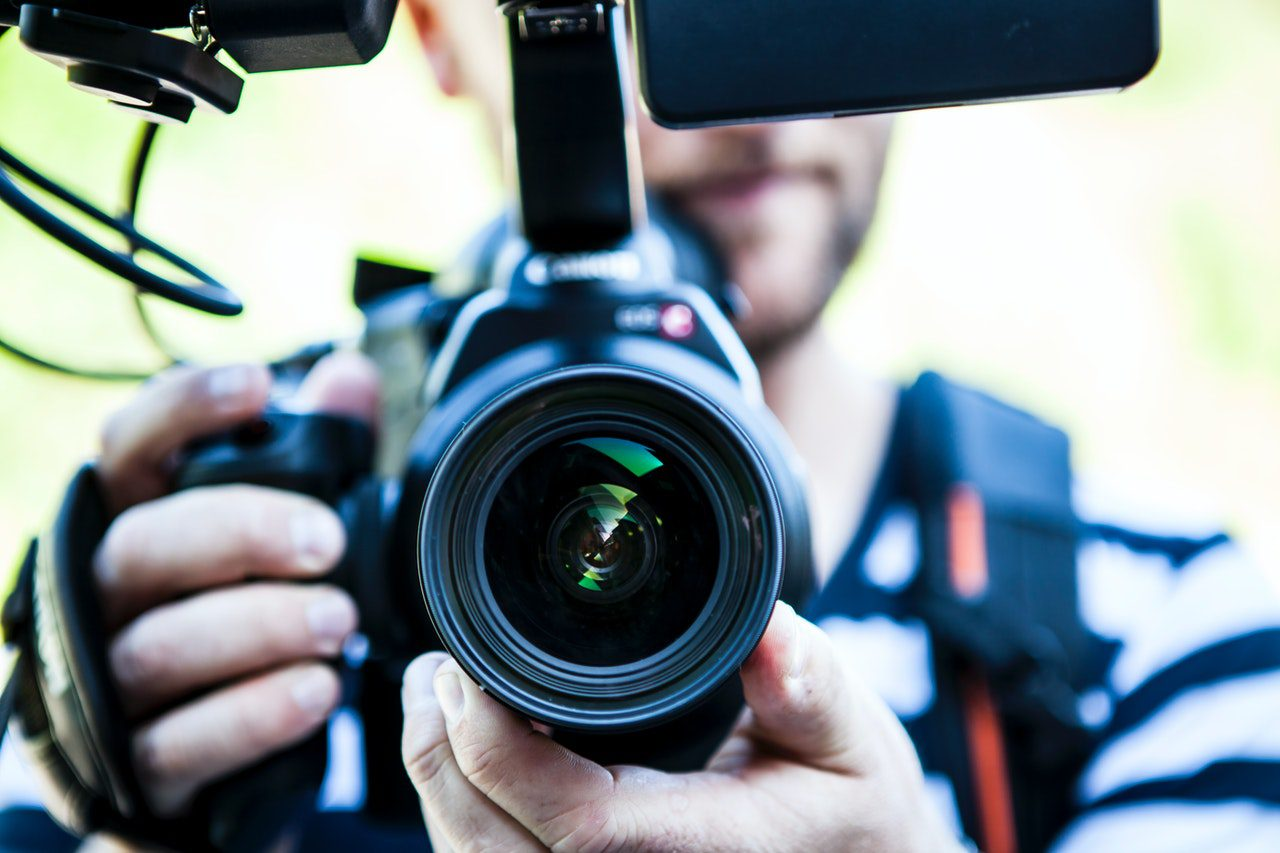 Plataformas para subir tus vídeos