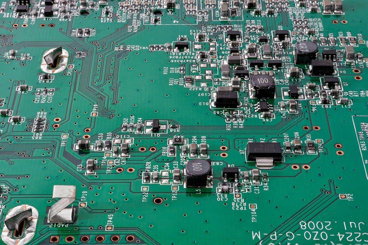 ¿Qué es la microelectrónica? Aplicaciones y ejemplos