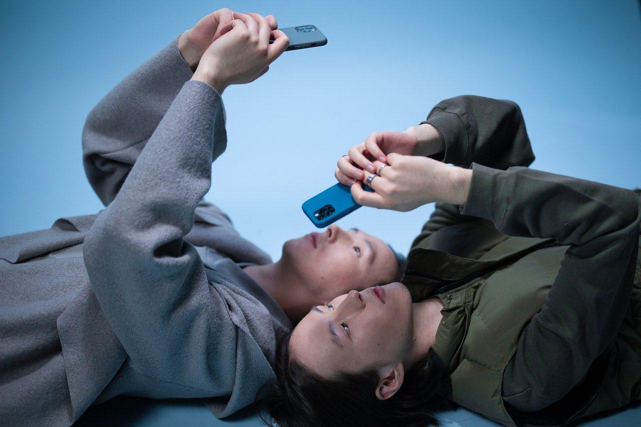 Evolución de los teléfonos móviles